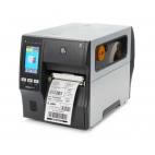 Półprzemysłowa drukarka Zebra ZT411 RFID
