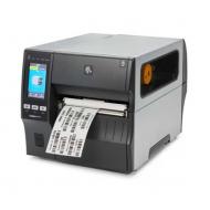Półprzemysłowa drukarka Zebra ZT421