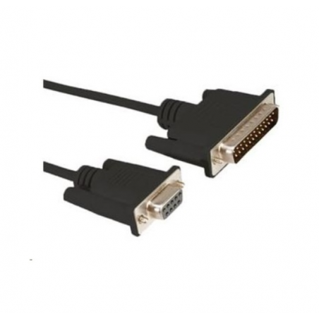 Kabel RS232, do drukarki Epson TM-U220