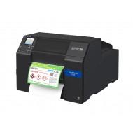 Kolorowa drukarka Epson ColorWorks CW‑C6500