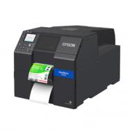Kolorowa drukarka Epson ColorWorks CW‑C6000