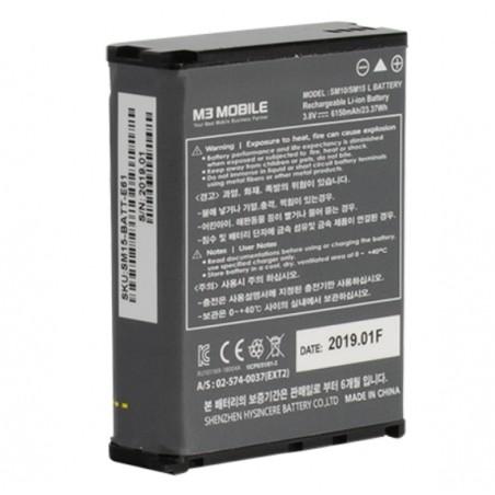 Bateria wzmocniona do terminala M3 Mobile SM15