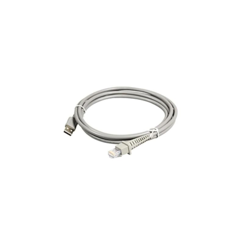 Kabel USB, 2m, do czytników Datalogic