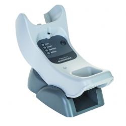Baza komunikacyjno-ładująca biała do czytnika Datalogic PowerScan PBT9500-RT
