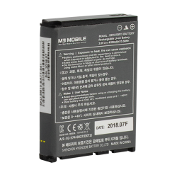 Bateria do terminala M3 Mobile SL10