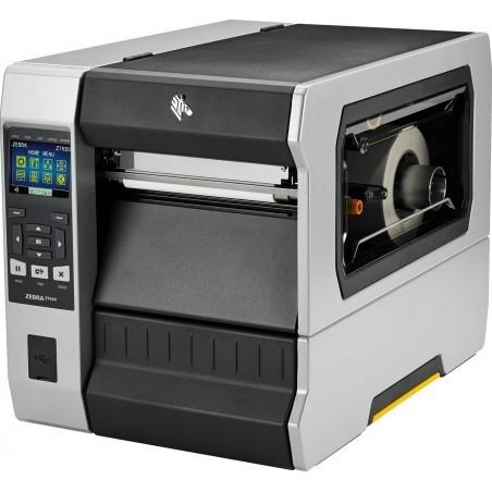 Przemysłowa drukarka Zebra ZT620 RFID