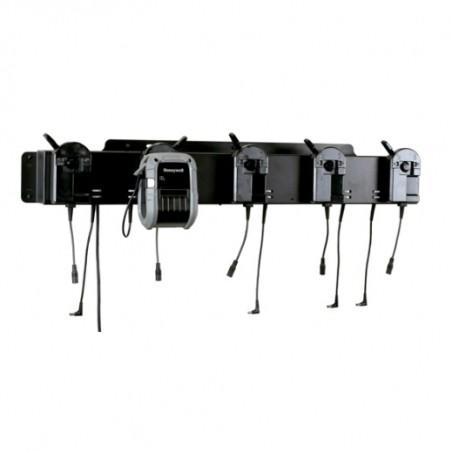 5-portowa ładowarka do drukarki Honeywell RP2, Honeywell RP4