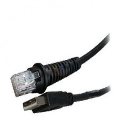 Kabel USB, prosty, 3m do czytników Honeywell