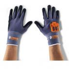 Rękawice ProGlove z mocowaniem na czytnik na prawej rękawicy