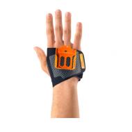 Rękawice typu palm ProGlove z mocowaniem na czytnik na prawej rękawicy