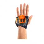 Rękawice typu palm ProGlove z mocowaniem na czytnik na lewej rękawicy