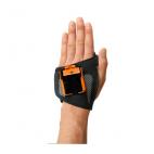 Rękawice typu index ProGlove z mocowaniem na czytnik na lewej rękawicy
