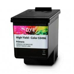 Kartridż z tuszem barwnikowym CMY do drukarki Primera LX610e