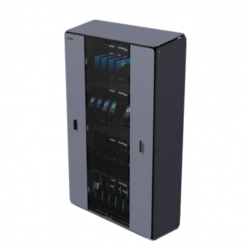 Inteligentna modułowa szafa Zebra Cabinet Extreme