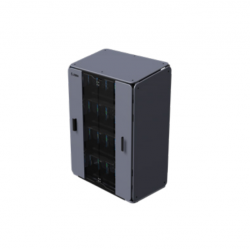 Inteligentna modułowa szafa Zebra Cabinet Small