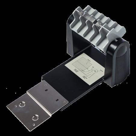 Zewnętrzny podajnik rolek do drukarki Brother TD-4D, TD-4T