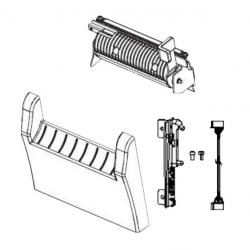 Dyspenser (odklejak) do drukarki Zebra ZT421, Zebra ZT421 RFID