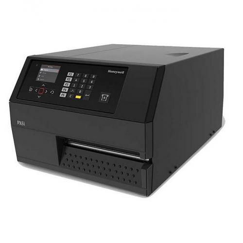 Przemysłowa drukarka Intermec/Honeywell PX6i