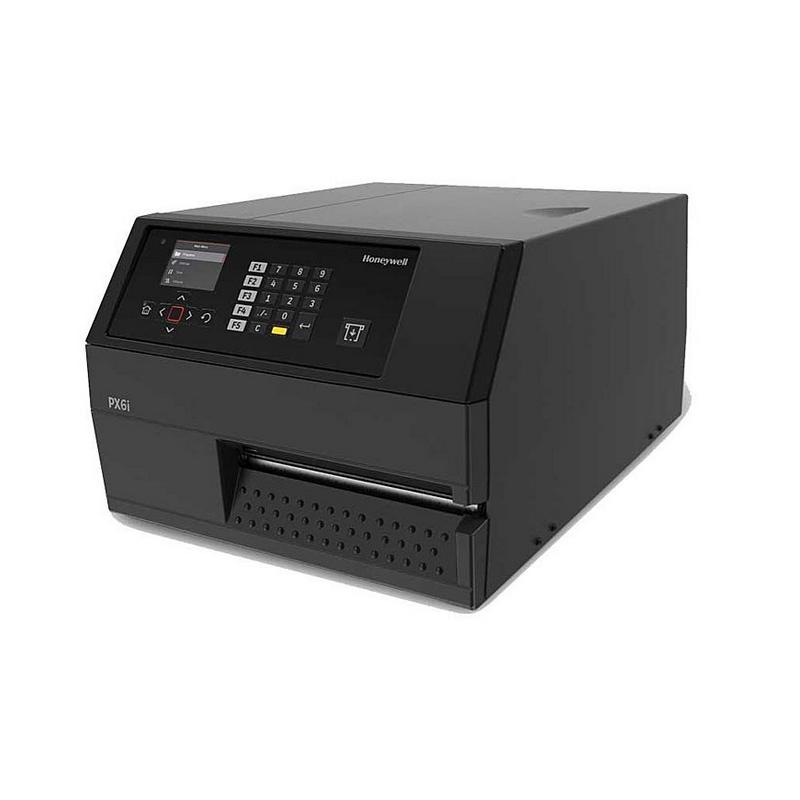 Przemysłowa drukarka Intermec/Honeywell PX6i RFID