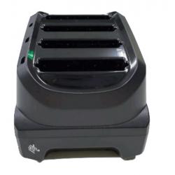 4-portowa ładowarka baterii do terminali Zebra TC21, TC26