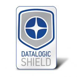 Wsparcie techniczne Datalogic Shield dla terminala Datalogic Memor 10 na 2 lata
