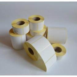 Etykiety termiczne 105x148 mm - 1000 szt.