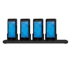 4-portowa ładowarka terminali do terminala Elo Touch Solutions M50