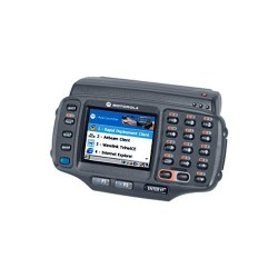 Odnowiony terminal naramienny Motorola/Zebra WT41N0