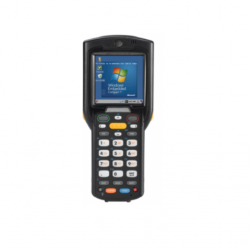 Odnowiony terminal Motorola/Zebra MC3200 Premium