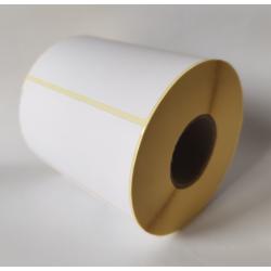 Etykiety papierowe 100x50 mm - 1000 szt.