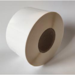 Etykiety foliowe 50x40 mm - 1000 szt.