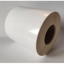 Etykiety foliowe 90x40 mm - 1000 szt.