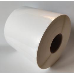 Etykiety foliowe 100x70 mm - 1000 szt.