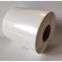 Etykiety foliowe 100x50 mm - 1000 szt.
