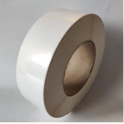 Etykiety foliowe 40x25 mm - 1000 szt.