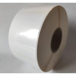 Etykiety foliowe 55x65 mm - 1000 szt.