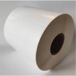 Etykiety foliowe 100x60 mm - 1000 szt.