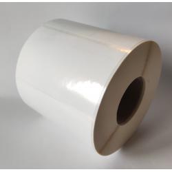 Etykiety foliowe 90x60 mm - 1000 szt.