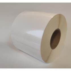 Etykiety foliowe 58x43 mm - 1000 szt.