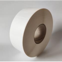 Etykiety foliowe 25x15 mm - 1000 szt.