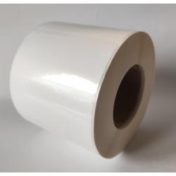 Etykiety foliowe 55x30 mm - 1000 szt.