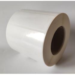 Etykiety foliowe 70x30 mm - 1000 szt.