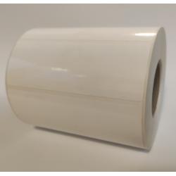 Etykiety foliowe 100x35 mm - 1000 szt.