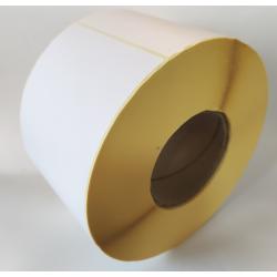 Etykiety papierowe 100x150 mm - 1000 szt.