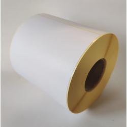 Etykiety papierowe 100x150 mm - 500 szt.