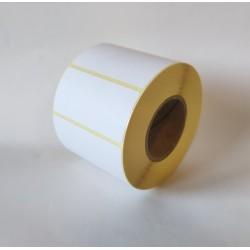 Etykiety papierowe 60x30 mm - 1000 szt.