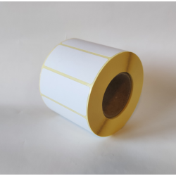 Etykiety papierowe 70x30 mm - 1000 szt.