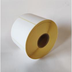 Etykiety termiczne 80x60 mm - 1000 szt.