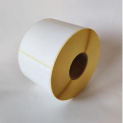 Etykiety termiczne 70x60 mm - 1000 szt.