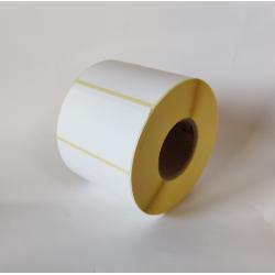 Etykiety termiczne 70x40 mm - 1000 szt.